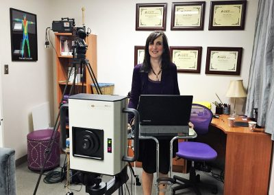 Thermography Clinical Study
