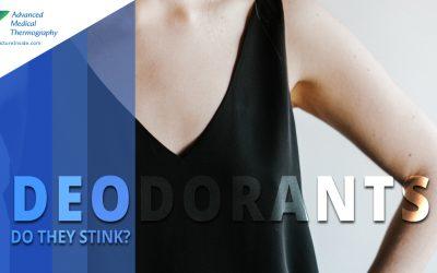 Deodorants, Do They Stink?